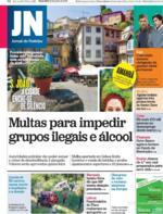 Jornal de Notícias - 2020-06-23