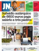 Jornal de Notícias - 2020-06-25