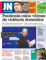 Jornal de Notícias - 2020-06-26