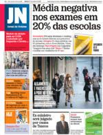 Jornal de Notícias - 2020-06-27