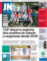 Jornal de Notícias - 2020-06-28