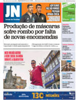 Jornal de Notícias - 2020-06-29