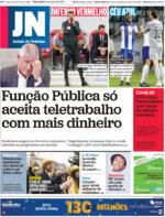 Jornal de Notícias - 2020-06-30