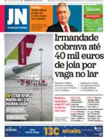 Jornal de Notícias - 2020-07-01