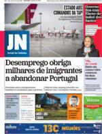 Jornal de Notícias - 2020-07-03