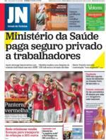 Jornal de Notícias - 2020-07-05