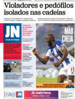 Jornal de Notícias - 2020-07-06