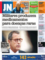 Jornal de Notícias - 2020-07-07