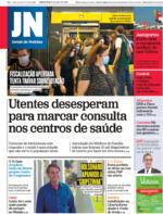 Jornal de Notícias - 2020-07-08