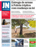 Jornal de Notícias - 2020-07-09