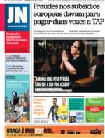 Jornal de Notícias - 2020-07-12