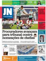 Jornal de Notícias - 2021-02-28