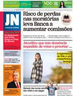 Jornal de Notícias - 2021-03-01