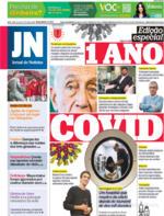 Jornal de Notícias - 2021-03-02