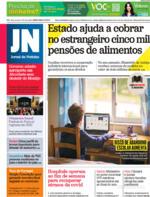 Jornal de Notícias - 2021-03-03