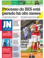 Jornal de Notícias - 2021-03-04