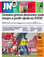 Jornal de Notícias - 2021-03-05