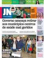 Jornal de Notícias - 2021-03-06
