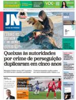 Jornal de Notícias - 2021-03-07