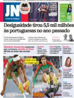 Jornal de Notícias - 2021-03-08