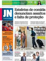 Jornal de Notícias - 2021-03-09