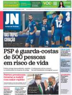 Jornal de Notícias - 2021-03-10