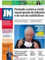 Jornal de Notícias - 2021-03-11