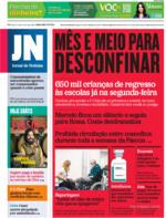 Jornal de Notícias - 2021-03-12