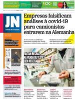 Jornal de Notícias - 2021-03-13