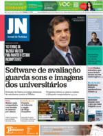 Jornal de Notícias - 2021-03-14