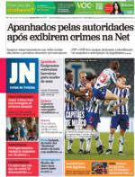 Jornal de Notícias - 2021-03-15