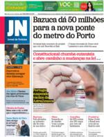 Jornal de Notícias - 2021-03-16