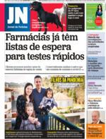 Jornal de Notícias - 2021-03-17