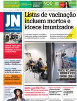 Jornal de Notícias - 2021-03-18