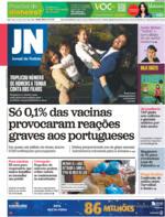 Jornal de Notícias - 2021-03-19