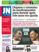 Jornal de Notícias - 2021-03-20