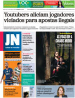 Jornal de Notícias - 2021-03-21