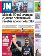 Jornal de Notícias - 2021-03-22