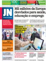 Jornal de Notícias - 2021-03-23