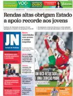 Jornal de Notícias - 2021-03-25