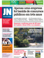 Jornal de Notícias - 2021-03-26