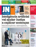 Jornal de Notícias - 2021-03-27