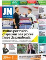 Jornal de Notícias - 2021-03-28