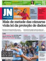 Jornal de Notícias - 2021-06-22