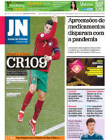 Jornal de Notícias - 2021-06-24