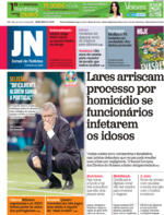 Jornal de Notícias - 2021-06-25