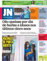Jornal de Notícias - 2021-06-26