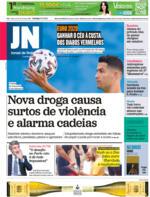 Jornal de Notícias - 2021-06-27