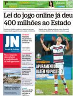 Jornal de Notícias - 2021-06-28