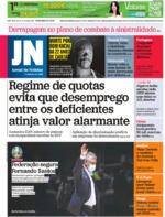 Jornal de Notícias - 2021-06-29